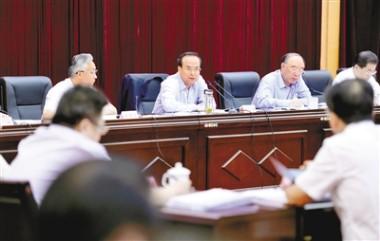 重庆:打赢扶贫攻坚战要重点从三个层面去把握