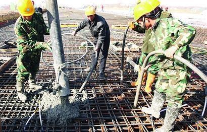 新华社关注山东大力推动建筑农民工向产业工人转型