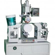 热转印加工的机器